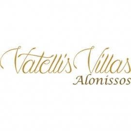 Vatellis Villa Logo (Greece)